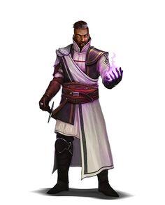 m Fighter Eldrich knight sword casting ArtStation - LPJ - Psion Janissary , Dio Mahesa Fantasy Art Men, Fantasy Rpg, Medieval Fantasy, Game Character, Character Concept, Character Design, Dnd Characters, Fantasy Characters, Fantasy Inspiration