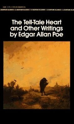 Famous Books of Edgar Allan Poe