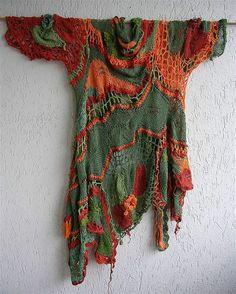 Farb-und Stilberatung mit www.farben-reich.com - wonderful freeform by 'MizzieMorawez'