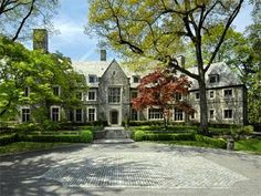 Beautiful home in Greenwich, CT