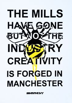 Manchester Ariana Grande, Bolton England, Manchester Map, Midland Hotel, Look Back In Anger, Hope Symbol, Salford, True North, Proud Of Me