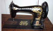 Singer 15K28 industrial sewing machine