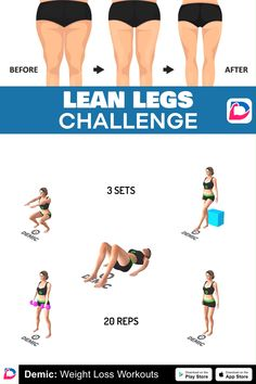 The right way to Eliminate Cellulite on Thighs Causes Of Cellulite, Cellulite Exercises, Reduce Cellulite, Anti Cellulite, Cellulite Wrap, Glute Exercises, Video Sport, Lean Legs, Do Exercise