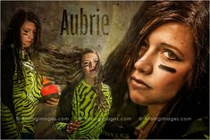 Awesome high school senior soccer collage! #arisingimages #seniorpics #soccer #goalie #photography #seniors #epic
