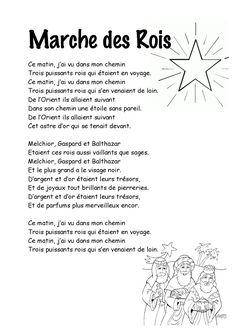 Entre le boeuf et l'âne gris  Il est né le divin enfant  Mon beau sapin  Petit papa Noël  Vive le vent