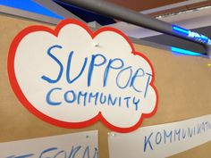 """Start des Projektes Support Community """"Studierende helfen Studierenden"""" im Labor Marketing und Multimedia (MuM) an der Hochschule Bremerhaven"""
