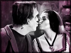 love the munsters!