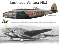 Lockheed Ventura Mk.I