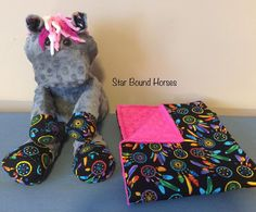"""Star Bound Horses on Instagram: """"No filter needed... this custom order is cute as can be!  Horsey and Baby Blanket Set  @starboundhorses #starboundhorses #customorder…"""" No Filter Needed, Horses, Foods, Blanket, Stars, Party, Cute, Instagram, Design"""