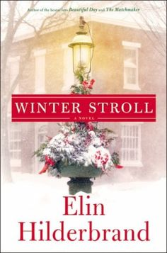 Winter Stroll by Elin Hilderbrand is worth a read for fans of Jodi Picoult.