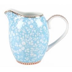 PiP Studio - 'Lovely Branches' Collection - Small Milj/Cream Jug