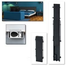 Image Result For Installation Of A Computer Screen In Kitchen Island Flat Screen Motorized Tv Lift Locker Storage