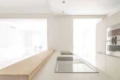Reforma elegante y de diseño en Madrid | el taller de las cosas bonitas