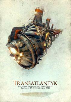 Transatlantyk 2012, Tomasz Opasinski