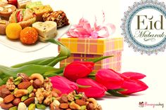 #Celebrate The Propitious Occasion Of #Eid With #OnlineGifts... http://goo.gl/zxysCO