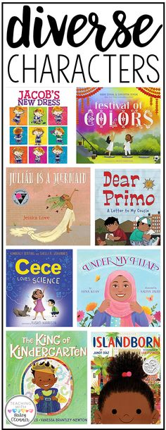 Classroom Library {Finding Great Books} | Teaching With Haley O'Connor