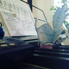 En Clase Técnica vocal Voz hablada :)) ♪♫♪ www.alejandra-toledano.com