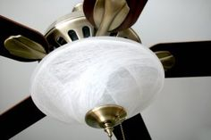 Ceiling Fan Cleaning & Maintenance | Stretcher.com - Get ready for the warmer months
