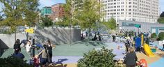 5 Best Playgrounds for Kids in Manhattan