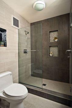 Cheap Bathroom Shower Ideas for Small Bathroom 52