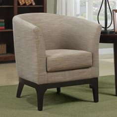 Coaster Chairs - Find a Local Furniture Store with Coaster Fine Furniture Chairs Blue Accent Chairs, Upholstered Accent Chairs, Accent Chairs For Living Room, Office Guest Chairs, Couches For Small Spaces, Living Room Size, Dining Room Table Chairs, Furniture Chairs