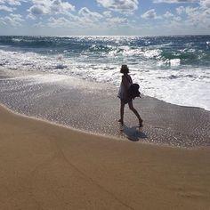 #maestrale #mare #sea #onde #wind #vento #mediterraneo #sardegna #sardinia #visitsardinia #islandlife #ig_sardegna #ig_sardinia #arbus #piscinas #waves #naturelovers #roadtrip #nuvole #clouds #cloudsporn #cloudstagram