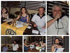 Rotary Club de Indaiatuba Cocaes: 29ª REUNIÃO DO ROTARY CLUB DE INDAIATUBA-COCAES