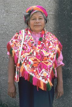 The Tenek are a Maya speaking people who live in the Huasteca region of northeast Mexico | Thomas Aleto