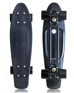 Penny Skateboards Watershed Special Edition Black/Gold