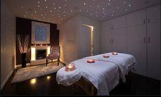 spa ideas | Treatment room | Spa Ideas