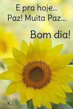 Silvana christina - Google+ Bom dia amigos(as) do G+ Não há nada melhor do que a paz no coração...não cansa, não machuca e não incomoda.
