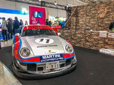 Want to say thank you to everyone who came to visit us at Tokyo Auto Salon Tokyo, Rauh Welt, Liberty Walk, Wide Body, Porsche 911, Bodies, Racing, Living Room, Running