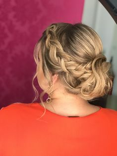 Girl Hairstyles, Dreadlocks, Hair Styles, Girls, Beauty, Fashion Hairstyles, Easy Healthy Recipes, Brushing, Godmothers