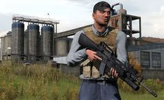 DayZ Standalone Alpha Gets 88,000 Downloads In 12 Hours