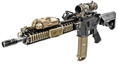 MARSOC mk18Loading that magazine is a pain! Get your Magazine speedloader today! http://www.amazon.com/shops/raeind