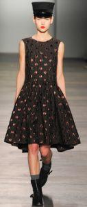 Marc by Marc Jacobs #nyfw #fashion www.taniapoli.com