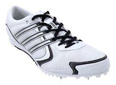 Mens Adidas Arriba Track Spike Running Shoes