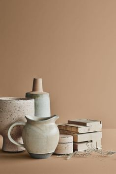 The 2019 Lady Design colour range from Norwegian paint brand Jotun perfectly captures the New Neutrals trend. The rich earthy colour palette really helps to add warmth and texture to Scandinavian interiors Dark Interiors, Colorful Interiors, Jotun Lady, Earthy Color Palette, Earthy Colours, Interior Color Schemes, Interior Trim, Interior Doors, New Nordic