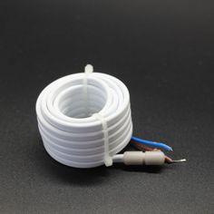 Pantalla Piso de Sonda de Sensor de Temperatura de Calefacción por suelo radiante termostato regulador