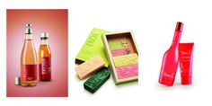 Excelente productos de la marca Natura