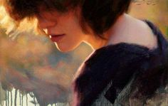 by Casey Baugh, photorealism paintings