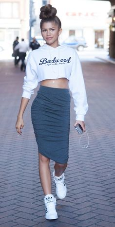 Zendaya outfits with jordans | snapshot: zendaya coleman for the intended for auto draft