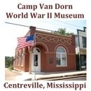 December 2012 :: MDL Monthly News :: New Participating Institution, Camp Van Dorn WWII Museum