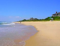 Main Beach in East Hampton