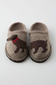 #HaushundWoolSlippers #Anthropologie