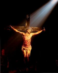 Jesus Crucifixion Pictures, Crucifixion Of Jesus, Pictures Of Jesus Christ, Jesus Christ Painting, Jesus Art, Jesus Is Coming, The Cross Of Christ, Biblical Art, Jesus Is Lord