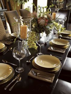 Kingstown Pembroke Rectangular Dining Table | Lexington Home Brands