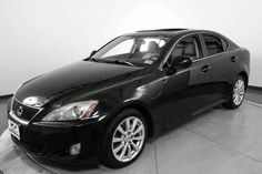 Check out this 2007 Lexus IS 250