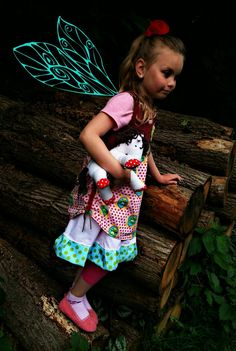 Elfen#Fairylove#myDesign# Zauberhaft-Schönes