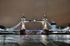 100 coisas pra fazer de graça em Londres   Aprendiz de Viajante - londres tower bridge